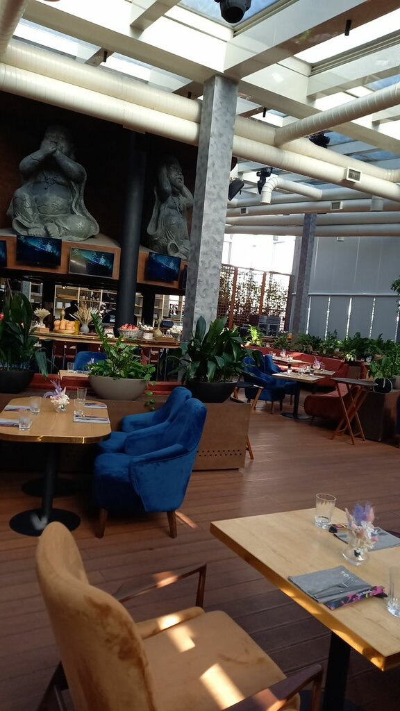 ресторан — Toku — Ташкент, фото №2