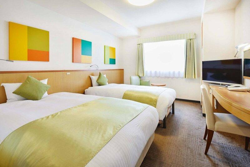 Hotel Lumiere Nishikasai