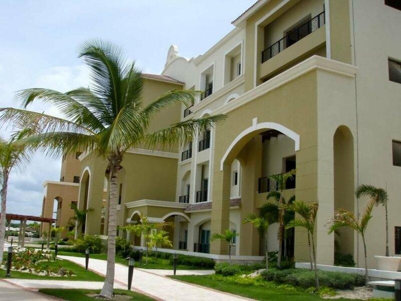 Luxury Cap Cana Apartment