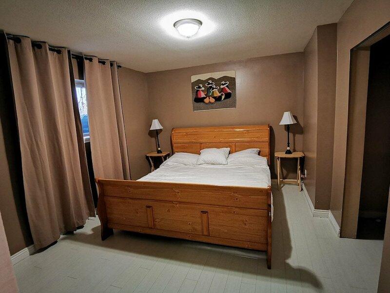 Bear Creek Suite