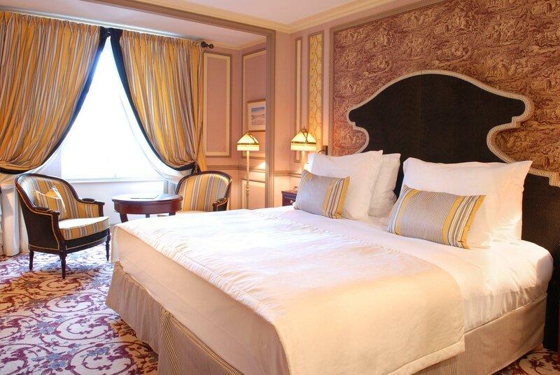 l'InterContinental Bordeaux - Le Grand Hotel