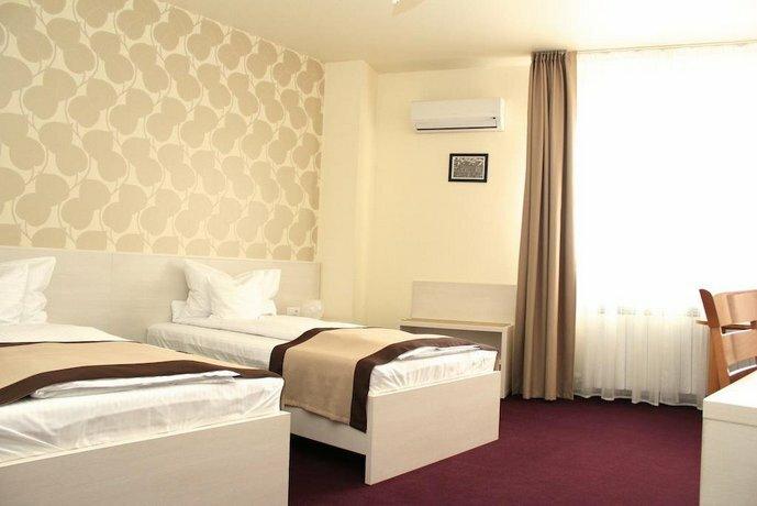 Pensiunea Rix Rooms