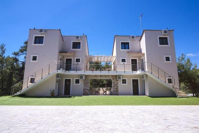 Villa Ermioni