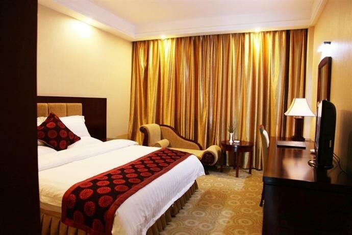 Jinzhou Hotel Zhangjiajie