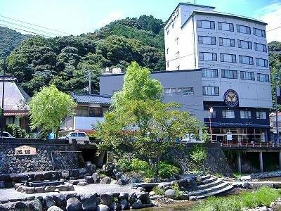 Nagato Yumoto OnsenYumoto Highland Hotel Fuji