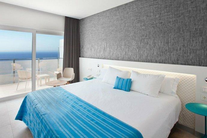 Suitopía Sol y Mar Suites Hotel