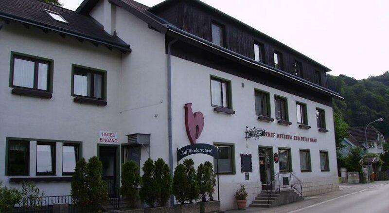Gasthaus Roter Hahn