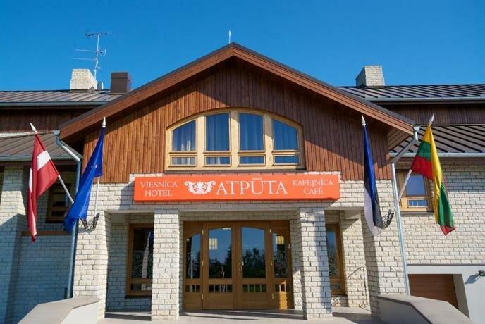 Hotel Atputa