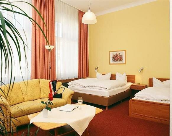 Hotel Pension Delta