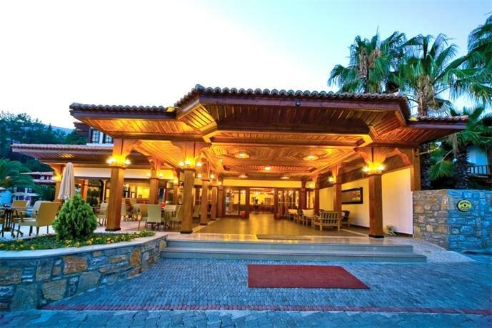 Yucelen Hotel
