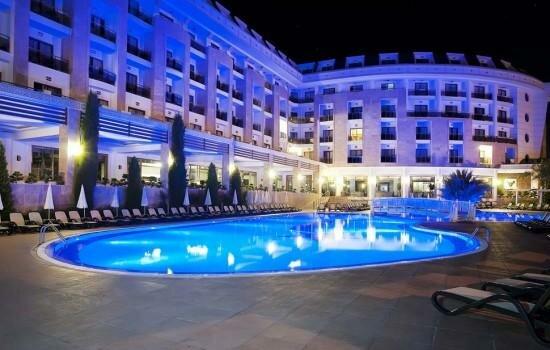 Imperial Sunland Resort & SPA