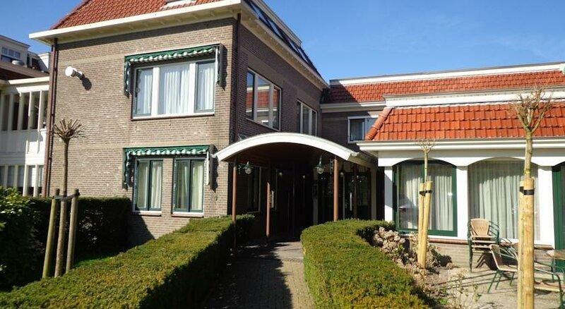 Van Der Valk Hotel Purmerend