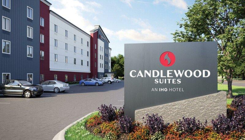 Candlewood Suites Boston North Shore Danvers