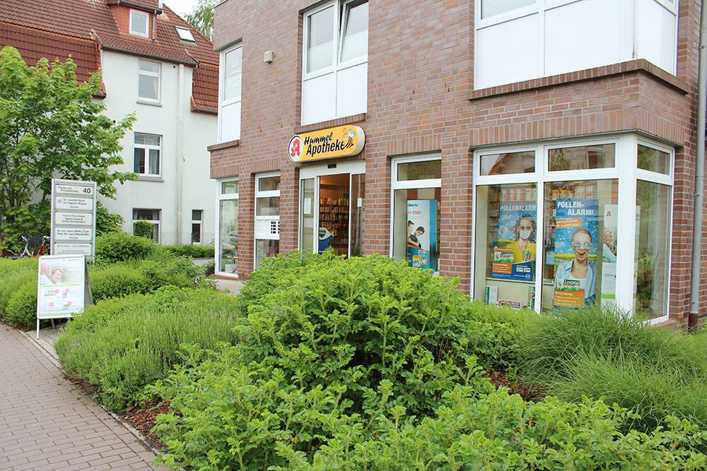pharmacy — Hummel-Apotheke — Oldenburg, photo 1