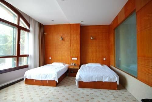 Jingyun Sea View Hotel Sanya