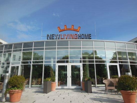 NewLivingHome