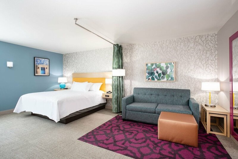 Home2 Suites by Hilton Roswell, Nm