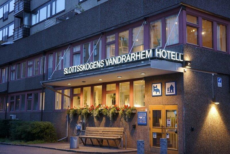 Backpackers Göteborg