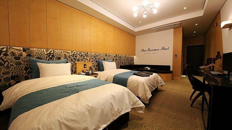 Mini Hotel Jincheon