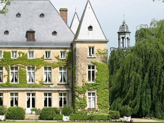 Château D'Adomenil