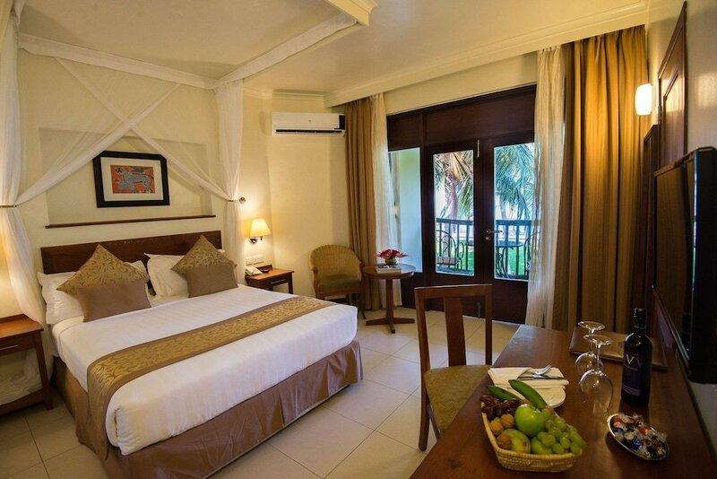 White Sands Resort & Conference Centre