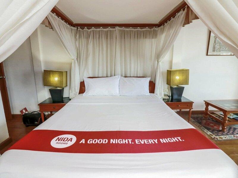 Nida Rooms Prabaramee Patong Viridian