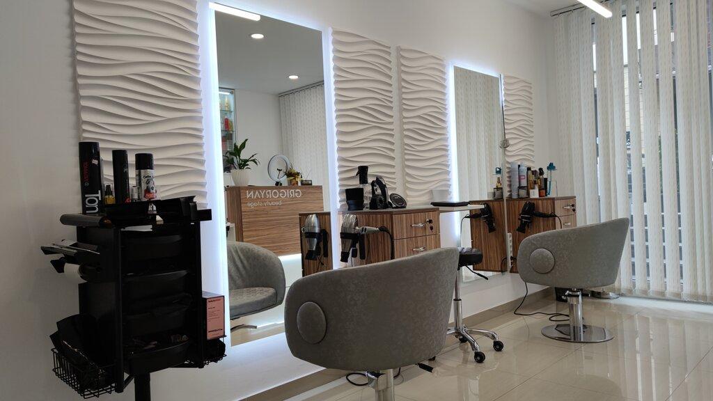 beauty salon — Grigoryan Beauty Stage — Yerevan, photo 2