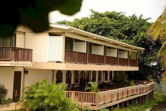 Mountain Lodge Suites