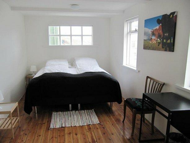 Grand-Inn Bar and Bed