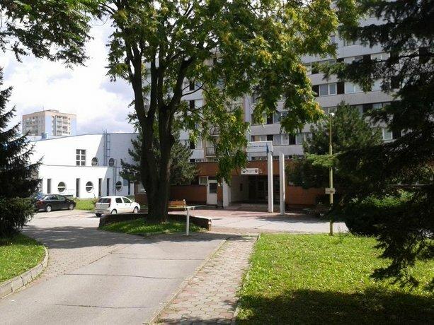 Garni Hotel Akademia