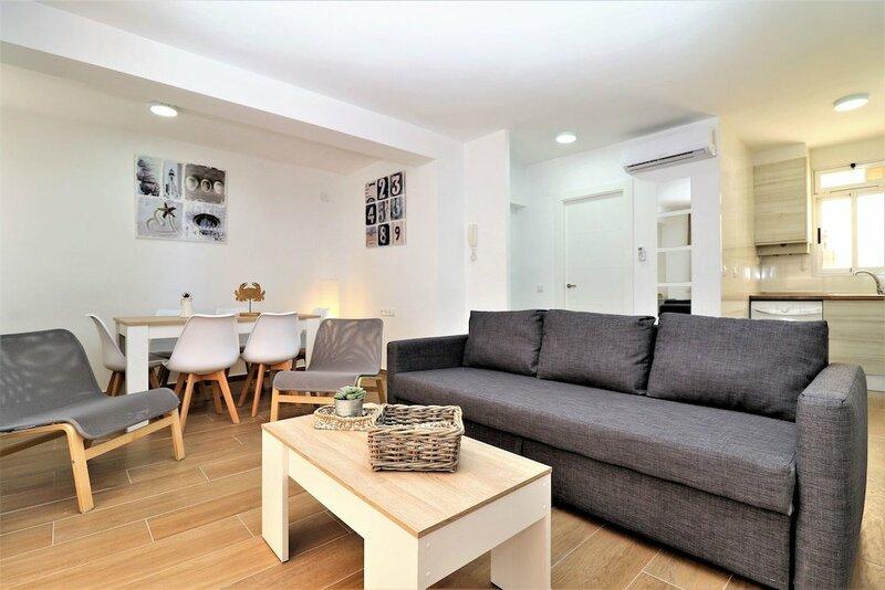 Apartamento Tugar 2-3