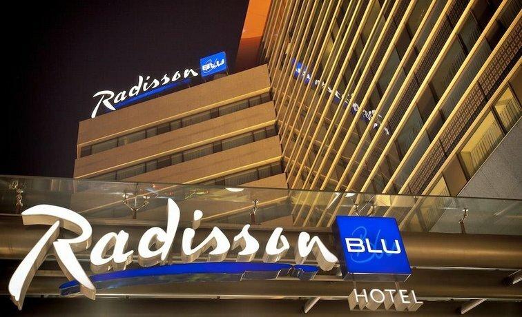 Radisson Blu Hotel, Bucharest