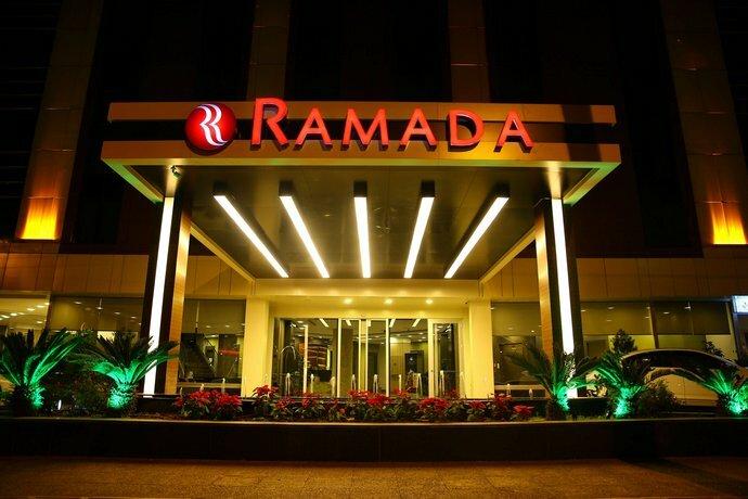 Ramada by Wyndham Mersin