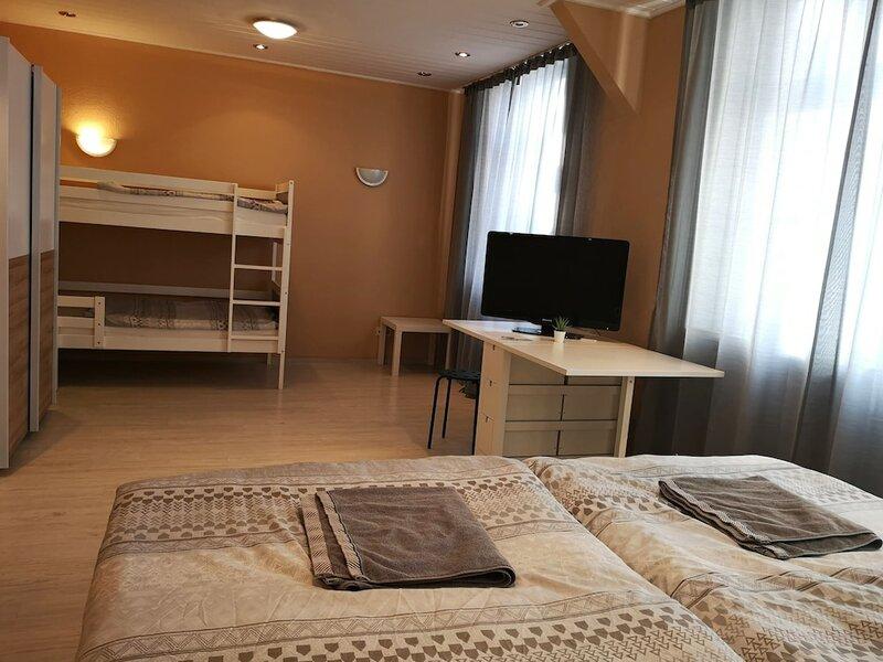 Hostel Caracalla