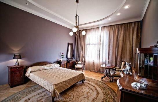 Отель British Club Lviv