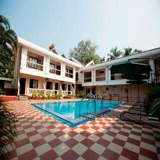 Villa Candolim