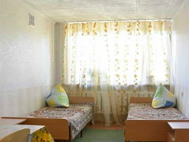 Hostel 7 of Technical Education
