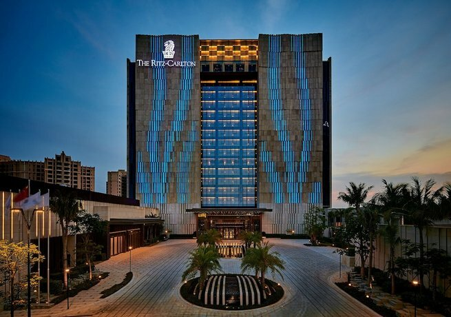 The Ritz-Carlton Haikou
