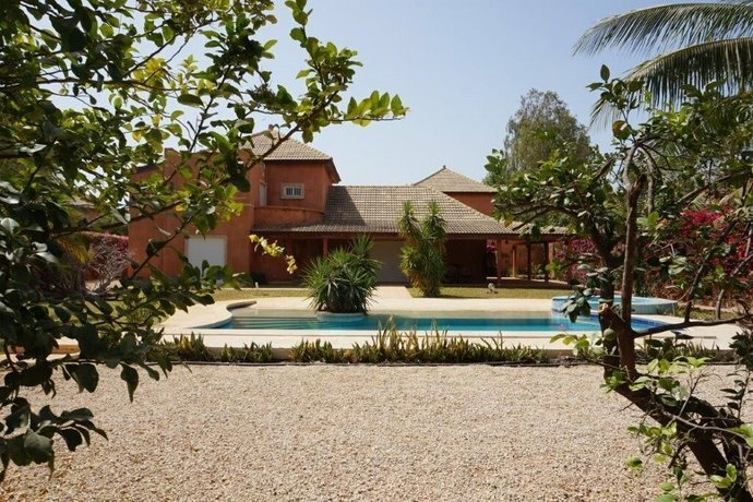 Residence Villa Hamane Saly