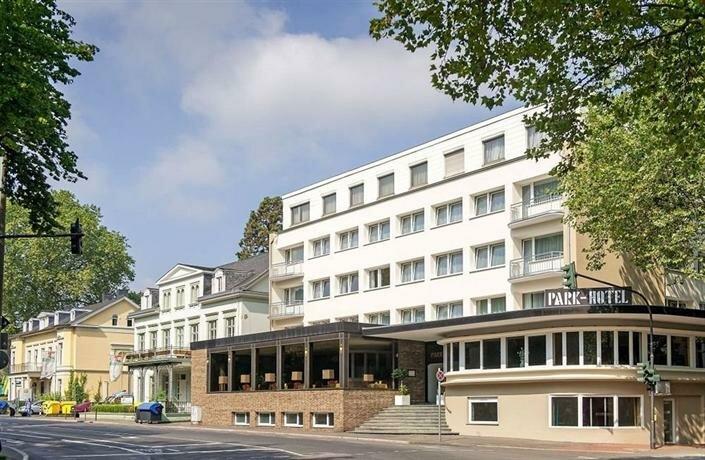 Park Hotel Bad Godesberg