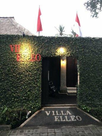 Villa Elleo