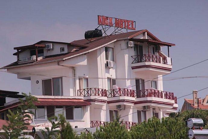 Kosk Motel