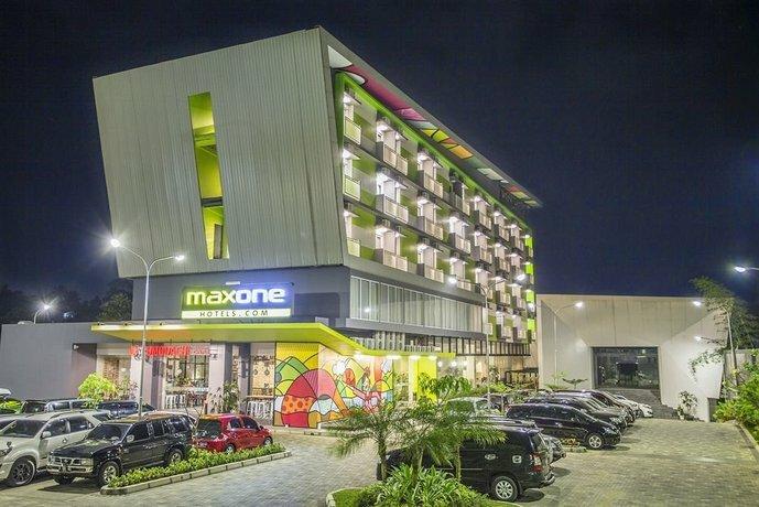 MaxOneHotels at Bounty Sukabumi