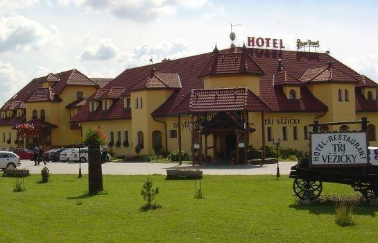 Hotel Tri Vezicky