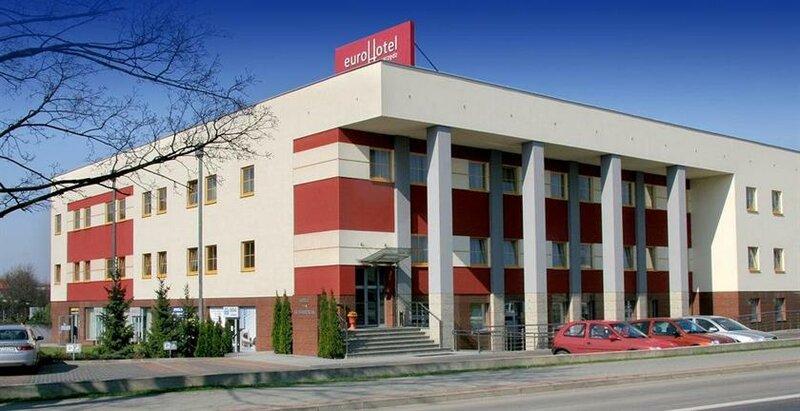Eurohotel Swarzedz