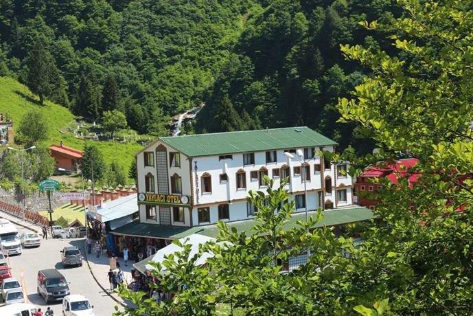 Yaylaci Hotel