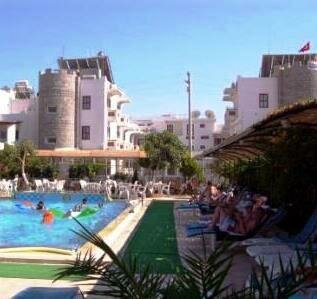 Reishan Hotel