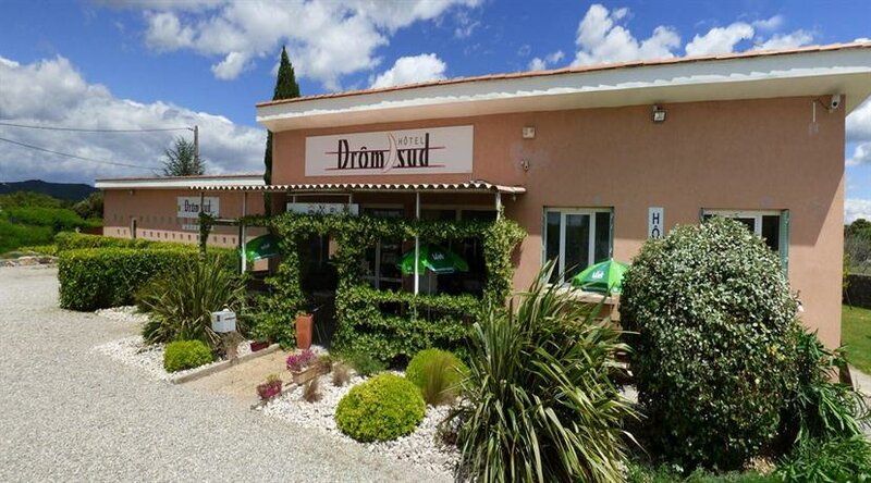 Drom'Sud Hotel