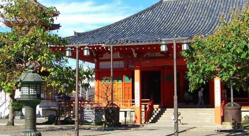Tsu Miyako Hotel