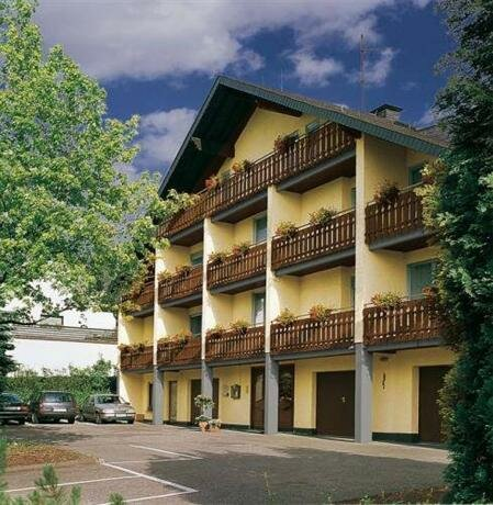 Hotel Munster